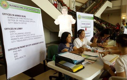 Bacolod extends business permit one-stop-shop until Feb. 28 | Philippine  News Agency