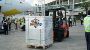 Cebu Pacific brings home another 1.5 million vaccine doses from Beijing