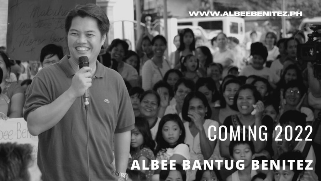 Albee now an official voter of Bacolod City
